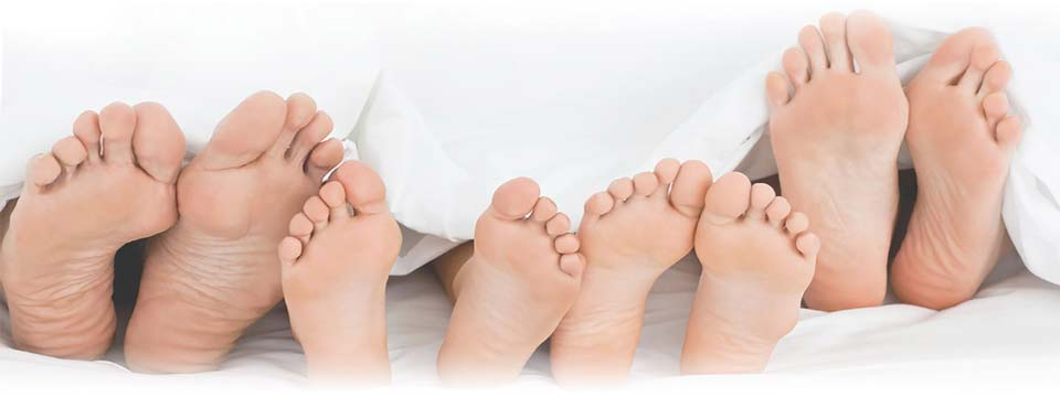 Footcare, Chiropody and Podiatry